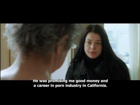 Trailer for SLOVENKA (SLOVENIAN GIRL) by Damjan Kozole