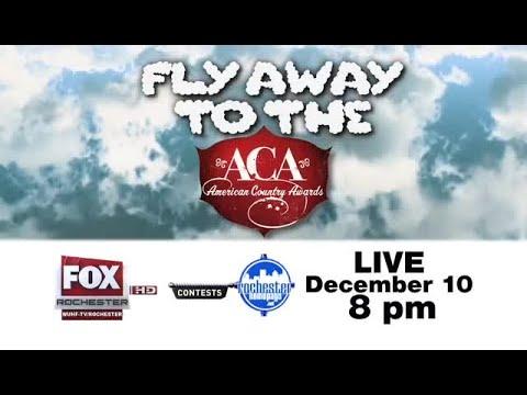 WROC TV | Rochester, NY - ACA Contest Promo