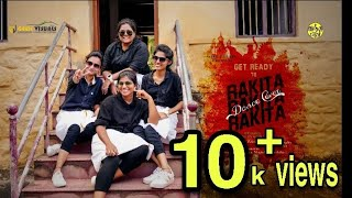 Jagame Thandhiram - Rakita Rakita Rakita Dance Cover   Dhanush