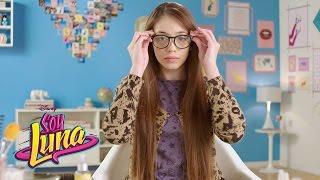 Hairstyle al estilo Nina | Soy Luna