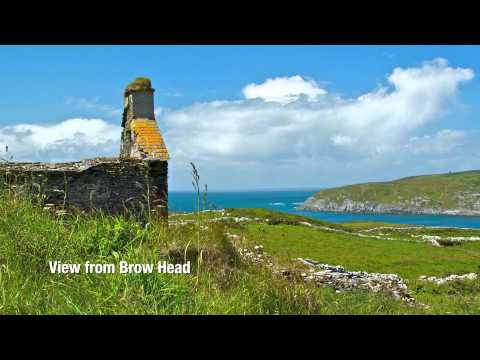 Ireland Travel | West Cork Travel | Mizen Head | Irish Travel | Ireland Travels | Ireland Blog