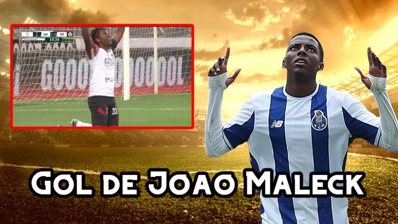 🚨Joao Maleck ANOTA su primer gol con CAFESSA | Noticias fútbol mexicano 2021