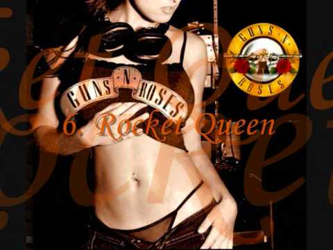 Gun N Roses Best Songs