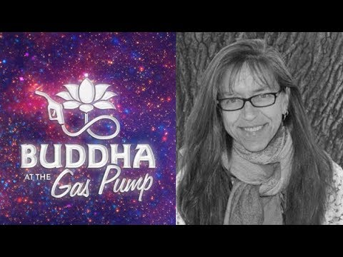 Natalie Sudman - Buddha at the Gas Pump Interview