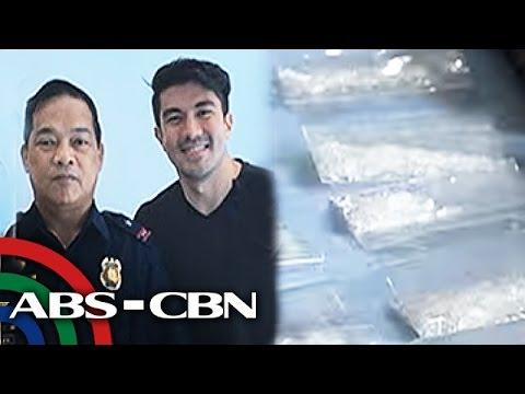 TV Patrol: Mga artistang gumagamit ng iligal na droga, binalaan