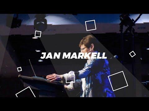 Proximity 2020: Jan Markell