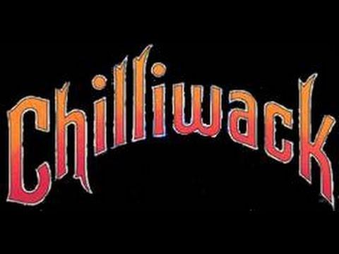 Chilliwack - My Girl (Gone Gone Gone) Lyrics on screen