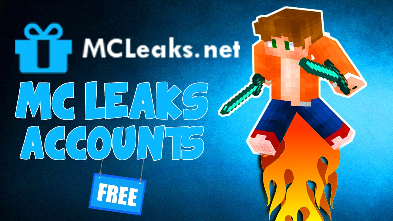 FREE MC ALTS - OCTOBER 2016 (WORKING) GET ALTS IN 1 MIN