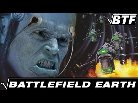Battlefield Earth - Back to Formula Commentary