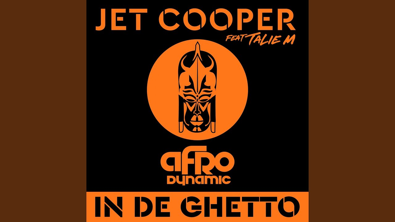 In De Ghetto (feat. Talie M) (Laurent Wolf, Anton Wick Remix)