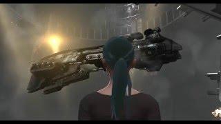 Миссии EVE Online 4 го уровня: Vindicator