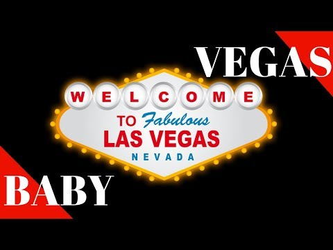 """The """"Real Vegas""""!"""