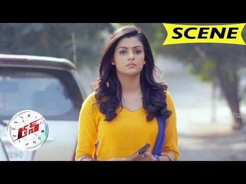 Bobby Simha Kidnaps Anisha To Blackmail Sundeep Kishan - Run Movie Scenes