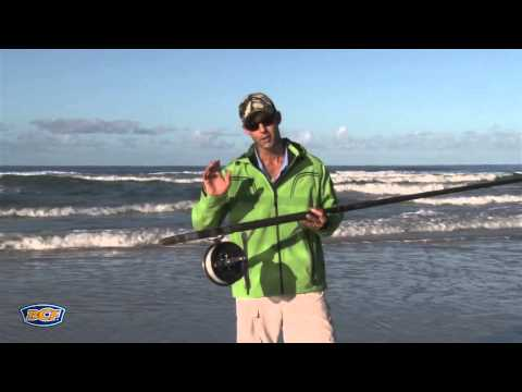 How To Catch Tailor On The Beach - Fishing - BCF