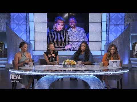 The Kardashians Inspire a Baby Pact on 'The Real'