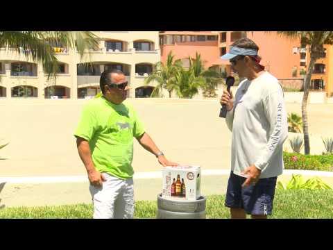 Baja Beer Sponsors IGFA Offshore World Championship