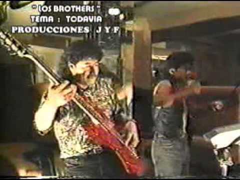 Todavia - Los Brothers (Cumbia Boliviana) from YouTube · Duration:  3 minutes 33 seconds