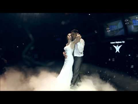 The best First Wedding Dance EVER. Must see.