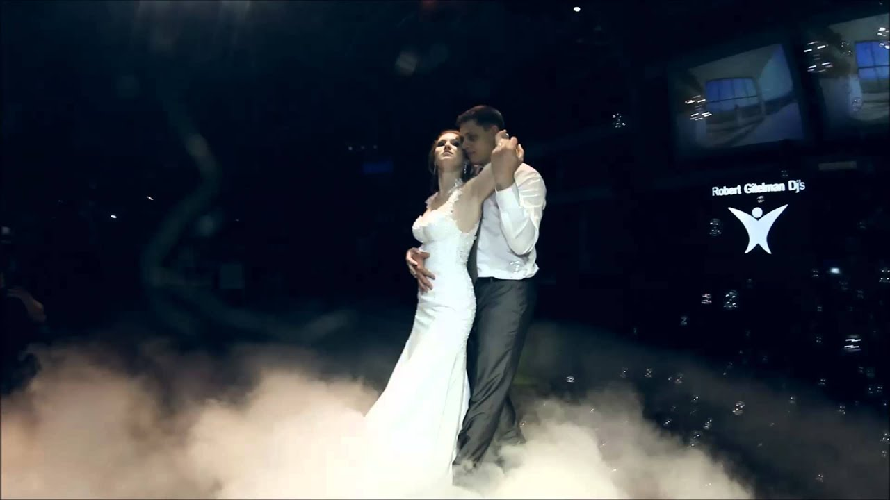 The Best First Wedding Dance EVER Must See