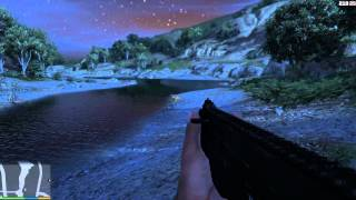GTA V [Deer Hunter] PC-HD GTX970