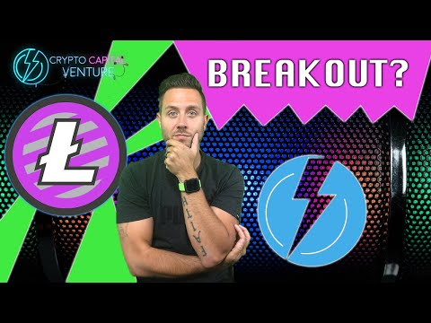 Litecoin Breakout Almost Confirmed?
