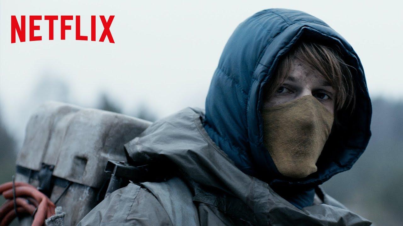 Netflix Dark Staffel 2