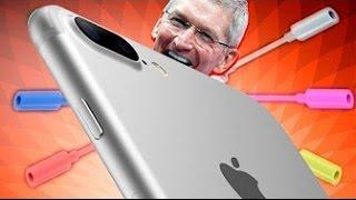 iPhone7 пародия