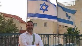 Tribute to Ari Fuld - by Simcha Leiner