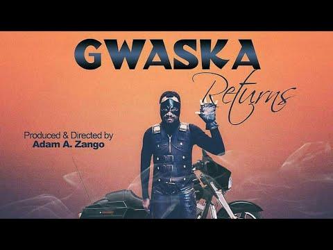 Download GWASKA RETURN 2020 ADAM A ZANGO MOVIE #TASKARTSAKARGIDATV#IZZARSO#ADAMAZANGOCHENNALTV#ALINUHUCHENNEL