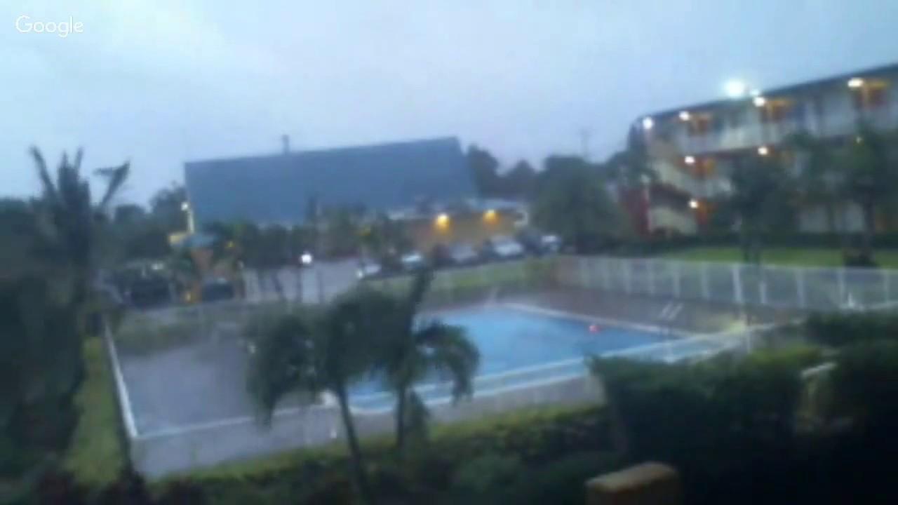 Live Cam Pompano Beach Florida