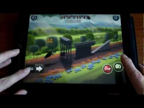 Мой топ - 10, игр для iPad