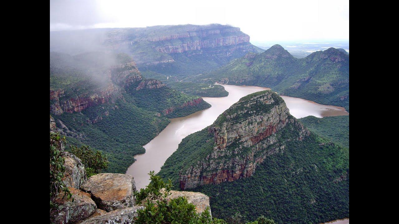 Blyde River Canyon, Blyde River Canyon Nature Reserve ...