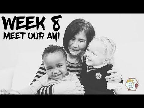 Week 8: Meet our Ayi! QingDao, China - Living Asian