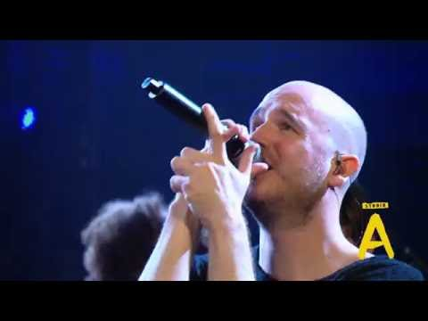 Agent Fresco - Wait For Me (Live at Studio A)