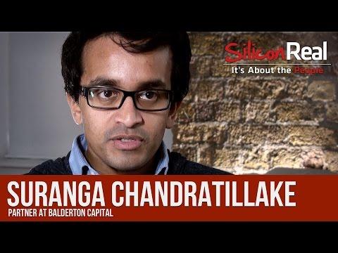 Suranga Chandratillake - Balderton Capital | Silicon Real