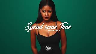 🍒 FREE AfroBeat | Spend some Time | Beats by COS COS