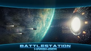 Battlestation: Harbinger Official Trailer