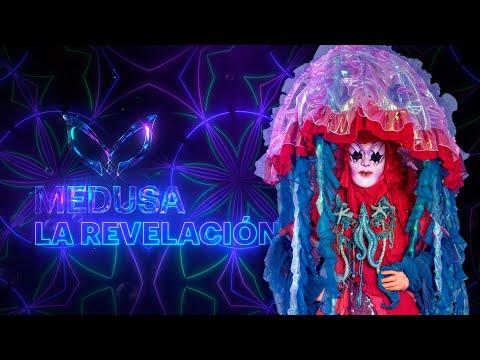 Revelación de Medusa | ¿Quién es la Máscara? 2020