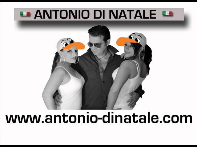 Tornero Disco version Antonio Di Natale
