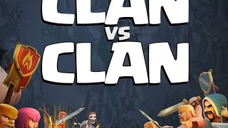 Clash of Clans - Clan war 1,TH7,TH8,TH9,TH10. Afro Wizards & more!