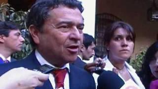 Declaraciones Senador Juan Antonio Coloma luego del nombramiento de Gabinete de Piñera