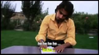 Afghan karaoke, eshway naab, navid saberpoor