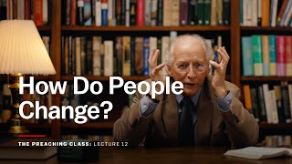 Lecture 12: How D๐ People Change?
