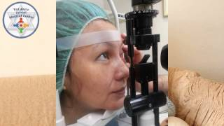 Отзыв пациентки о лечении в клинике Ихилов, Израиль(, 2015-05-23T19:09:28.000Z)
