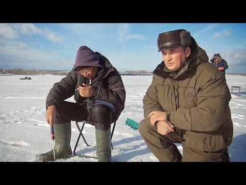 рыбак рыбака в усинске