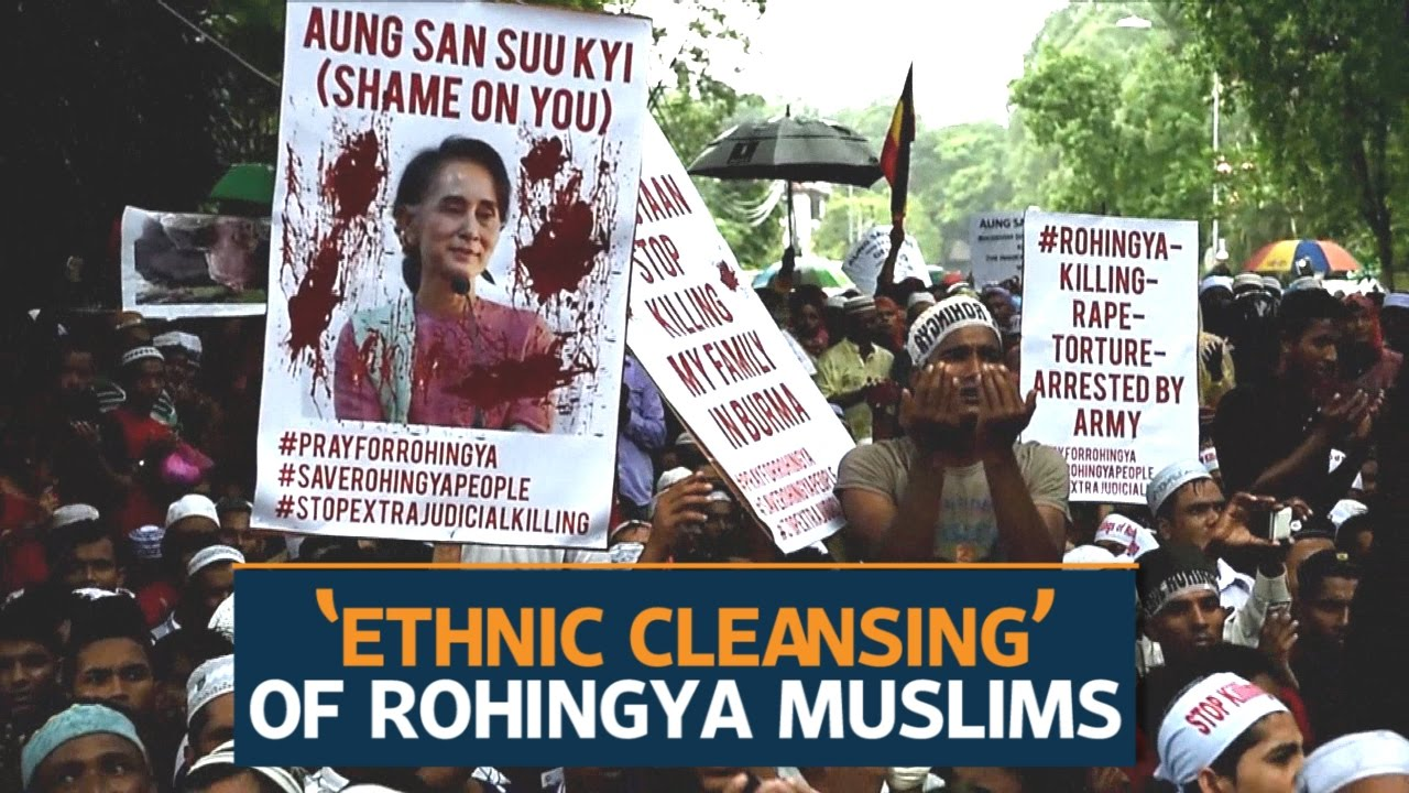 Image result for myanmar ethnic cleansing