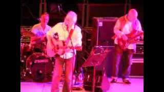 Wild West End - David Knopfler live in  Ravello