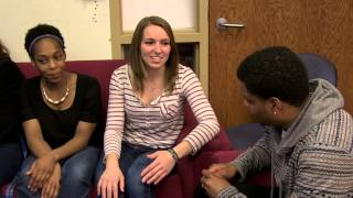 Student Diversity Roundtable: What fears did you have about attending college?