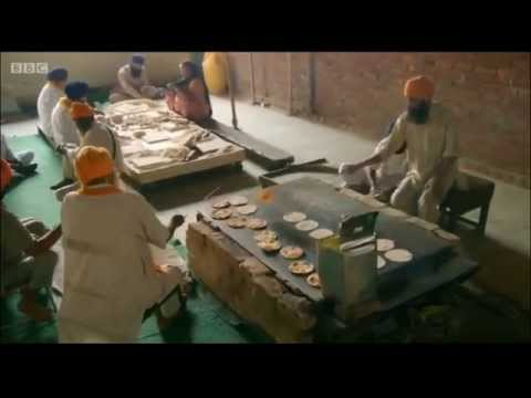 A Cook Abroad - Tony Singh's India