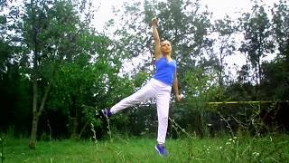 Танец под песню MiyaGi & Эндшпиль